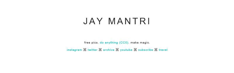 Бесплатные картинки Джеем Mantri