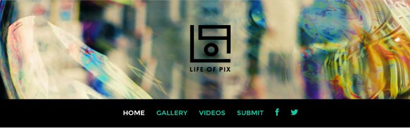 бесплатные изображения по lifeofpix.com