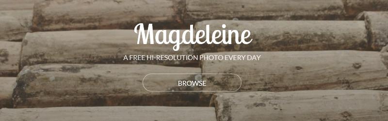 бесплатные изображения по Magdeline