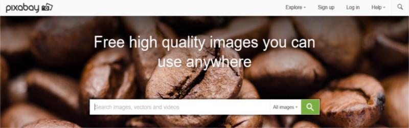 бесплатные изображения из Pixabay