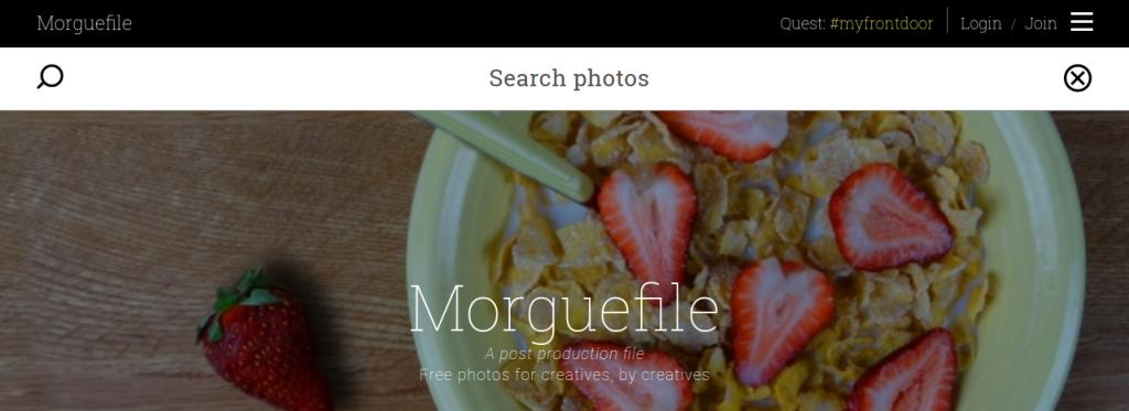 сайт, чтобы получить бесплатные изображения