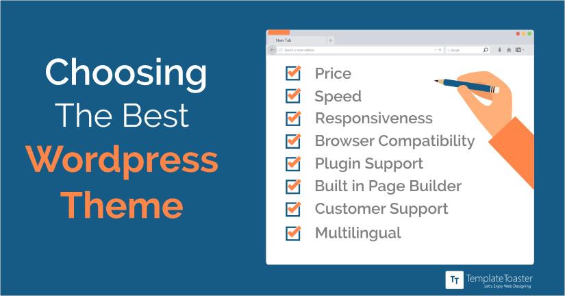 Choosing the Best WordPress Theme_Blog