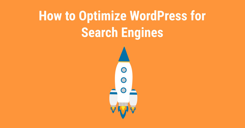 How to Optimize WordPress for SEO_Blog