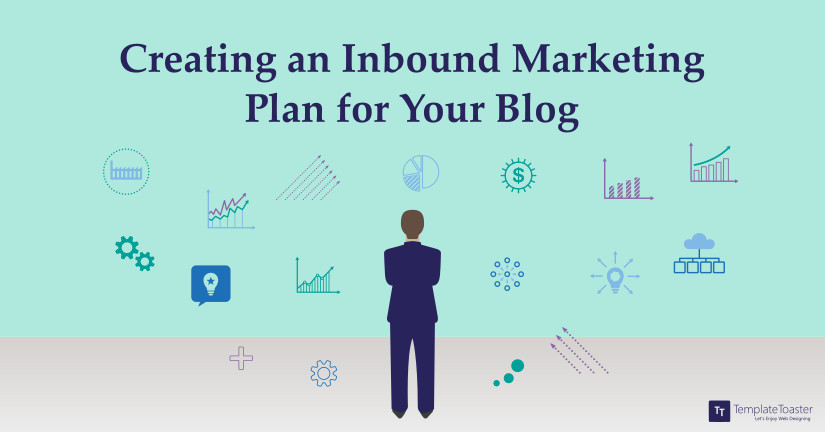 Creating an Inbound Marketing Plan for Your Blog