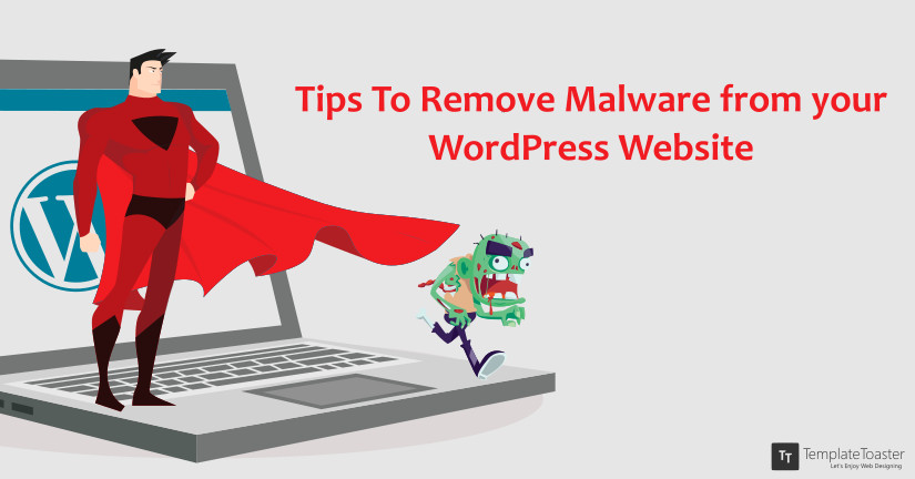 Tips To Remove Malware in your WordPress Website