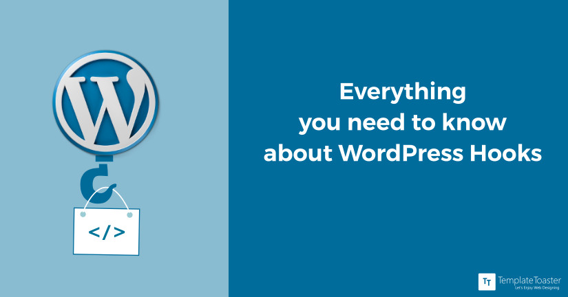 Everything about WordPress hooks that you need to know_Blog