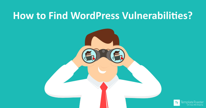 How to Find WordPress Vulnerabilities