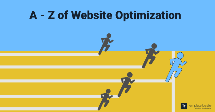 a-to-z-of-website-optimization