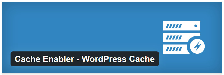 Cache Enabler - WordPress Cache plugin