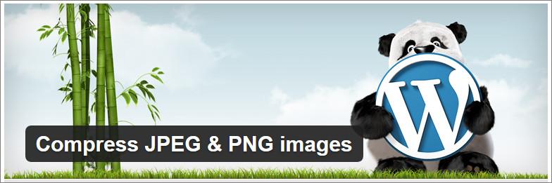 compress jpeg png images wordpress plugin