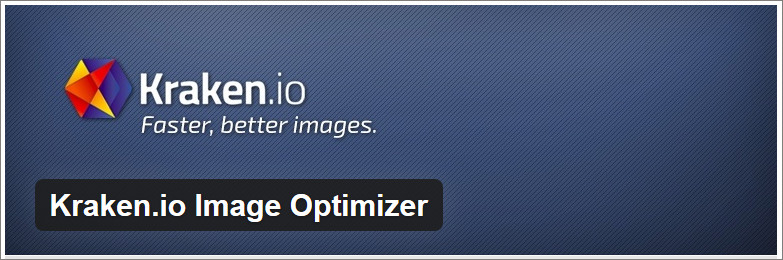 kraken io image optimizer wordpress plugin