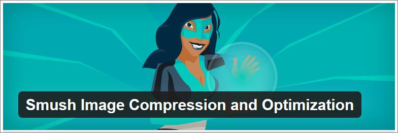smush it image compression and optimization wordpress plugin
