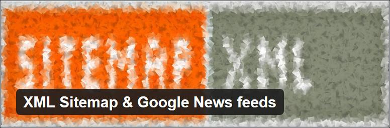 XML Sitemap & Google News feeds wordpress plugin