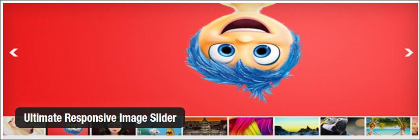 ultimate responsive image slider wordpress slider plugin