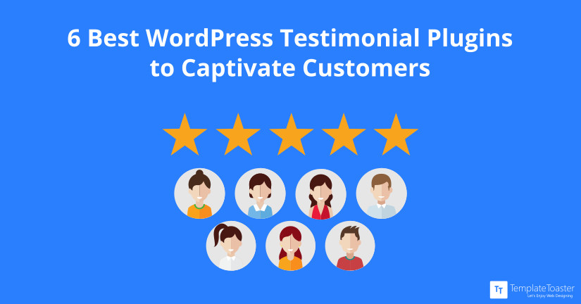 Best WordPress Testimonial Plugin 2017