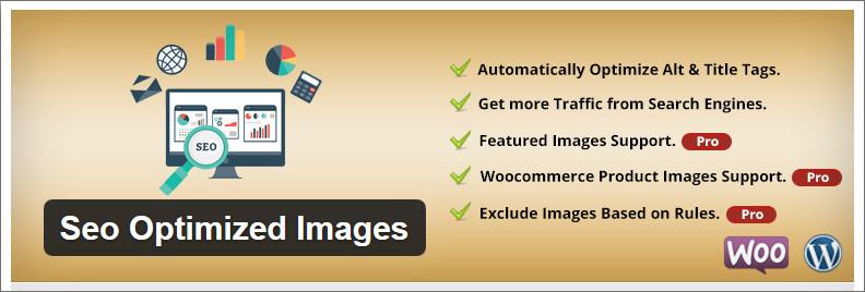 Seo Optimized Images seo friendly image wordpress plugin