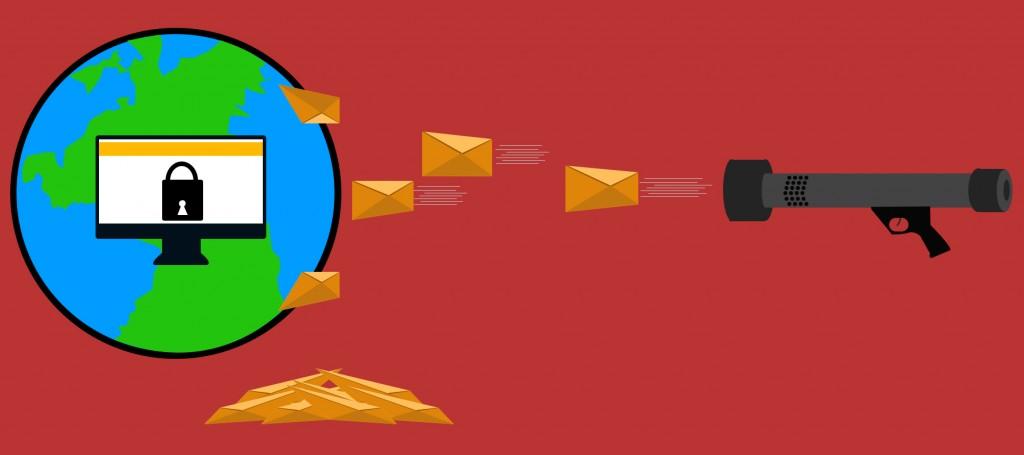 AntiSpam Image