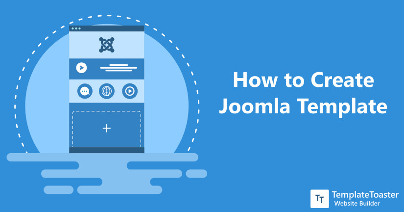 How to Create Joomla Template