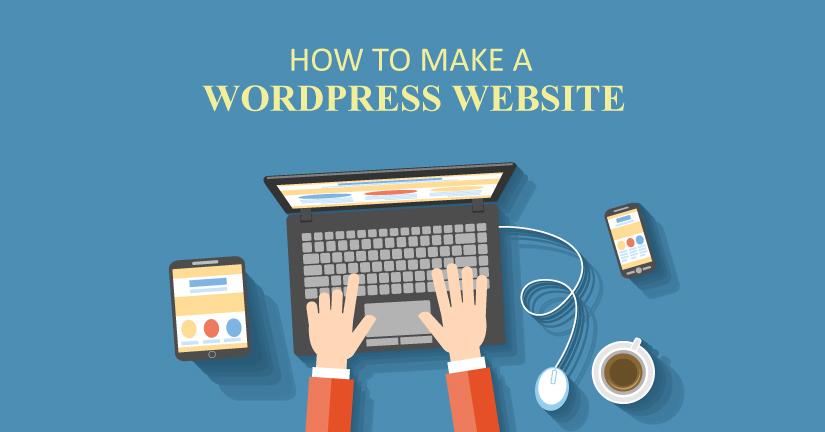 Image result for Make Website
