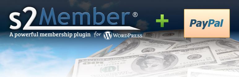 S2 Member framework plugin banner
