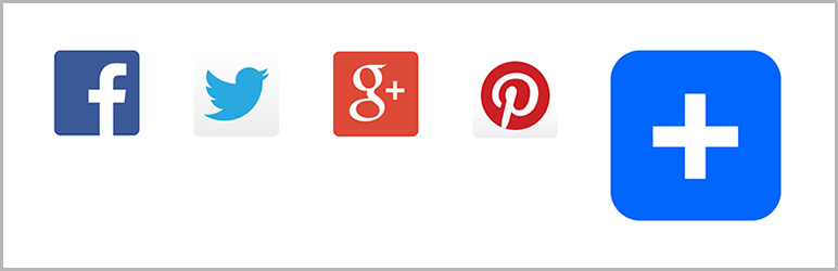 addtoany share buttons WordPress Social Media Plugin