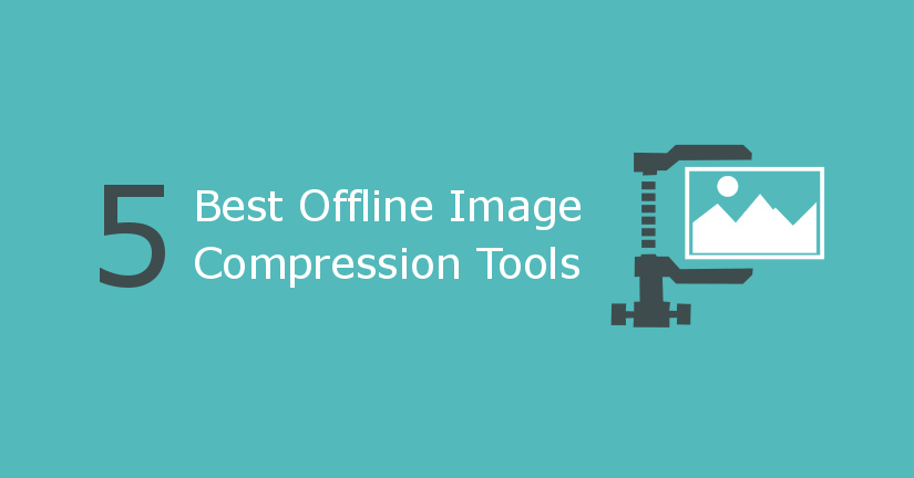 5 Best Offline Image Compression Tools