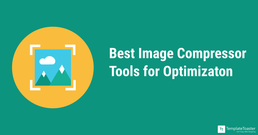 image Compressor Tools for Optimization