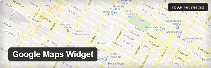 5 Best WordPress Google Maps Plugins of 2018(Free & Paid ...