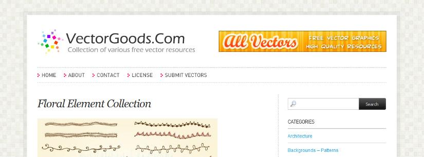 VectorGoods