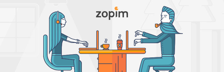 Zopim WordPres Live Chat Plugin