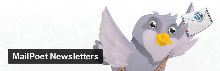 mailpoet newsletter wordpress newsletter plugin
