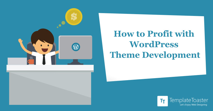 How to Profit with Wordpress Theme Development_Blog