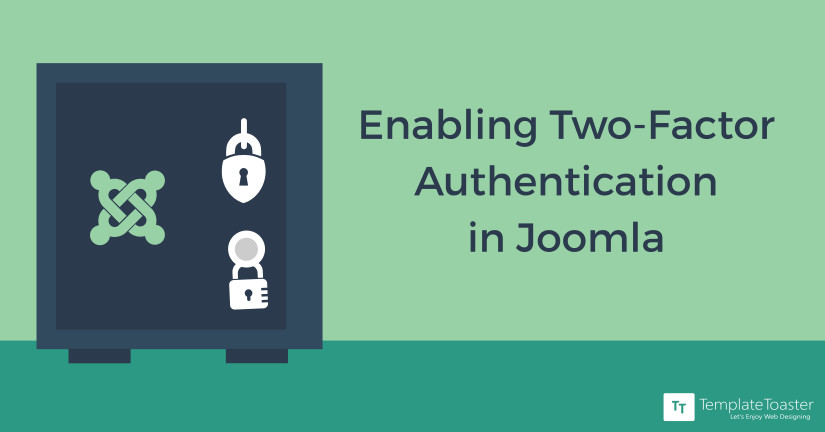 Enabling Two-Factor Authentication in Joomla