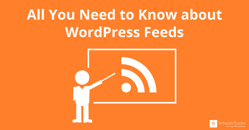 All You Need to Know about WordPress Feeds