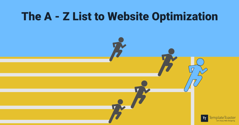 website optimization blog