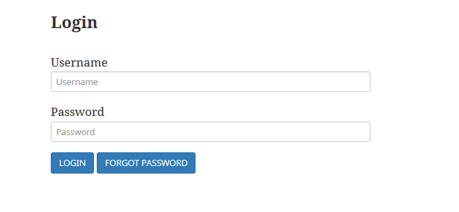 WP-Custom Login WordPress Plugin
