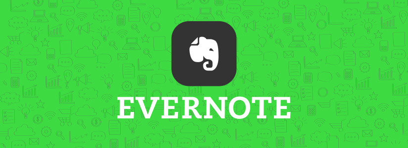 Evernote Digital Marketing Tool