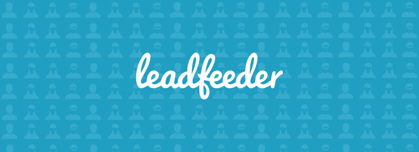 Leadfeeder Digital Marketing tool
