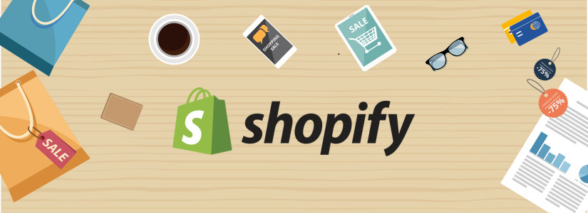 Shopify Digital Marketing Tool