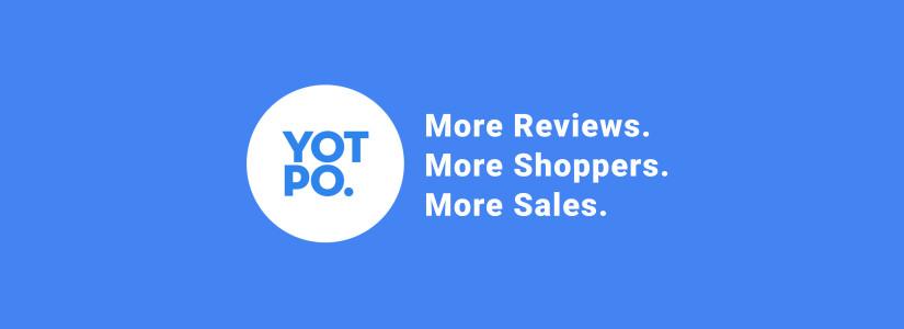Yotpo Digital Marketing tool