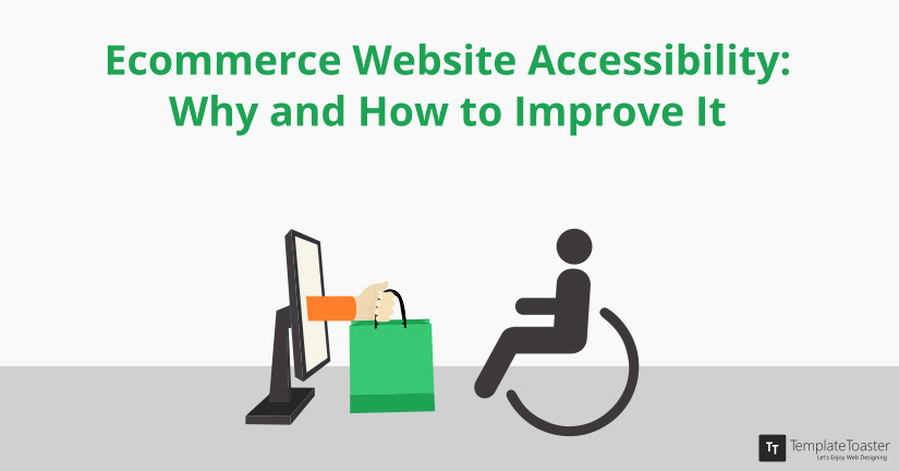 Ecommerce Website Accessibility Why and How to Improve It
