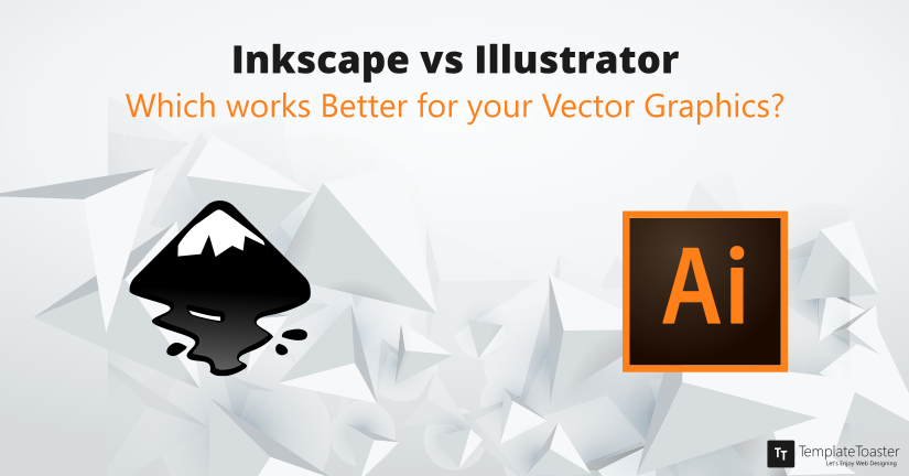 Inkscape vs Illustrator: Which works Better for Vector Graphics?