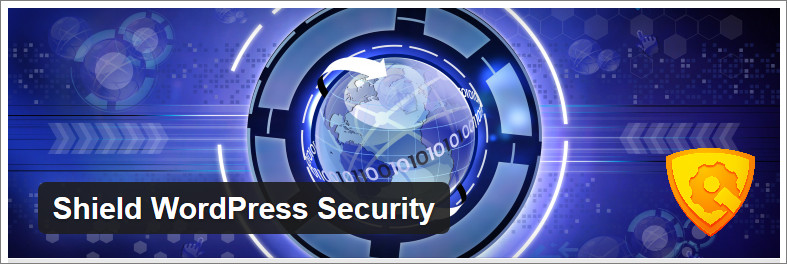 Shield WordPress Security plugin