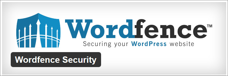 Wordfence Security wordpress two factor authentication plugin