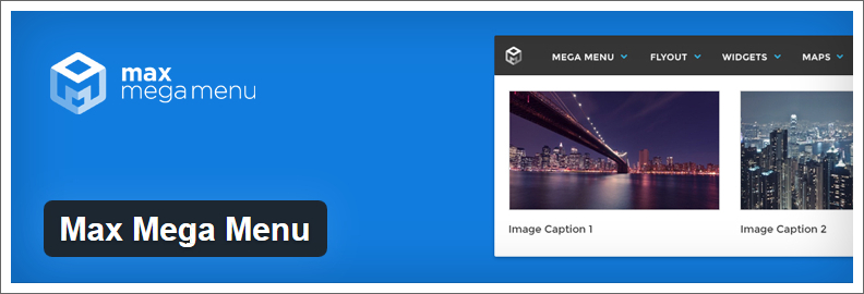 max mega menu wordpress plugin