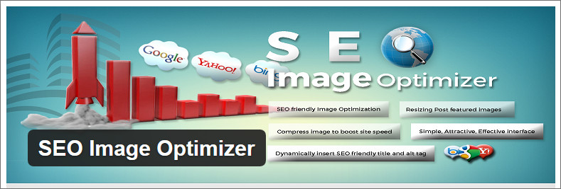 Seo image optimizer seo friendly image wordpress plugin