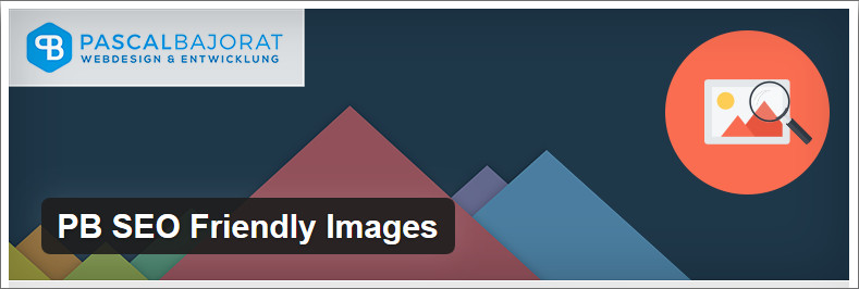 pb seo fiendly images seo friendly image wordpress plugin