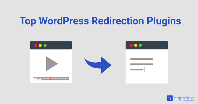 top wordpress redirect plugins blog image