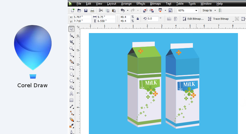 Top 6 essential graphic design software for beginners for Program like paint for mac