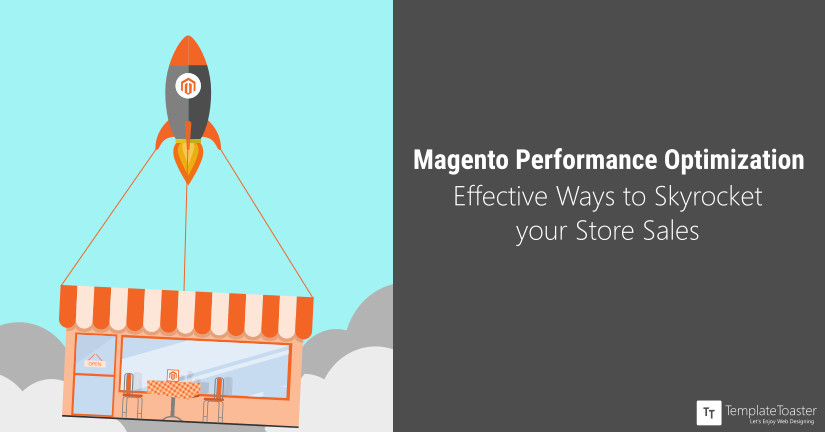 Magento Performance Optimization Blog